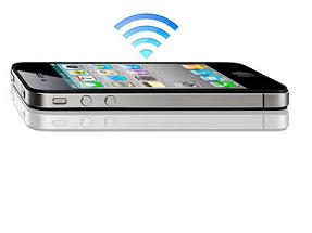 Почему айфон не подключается к wifi