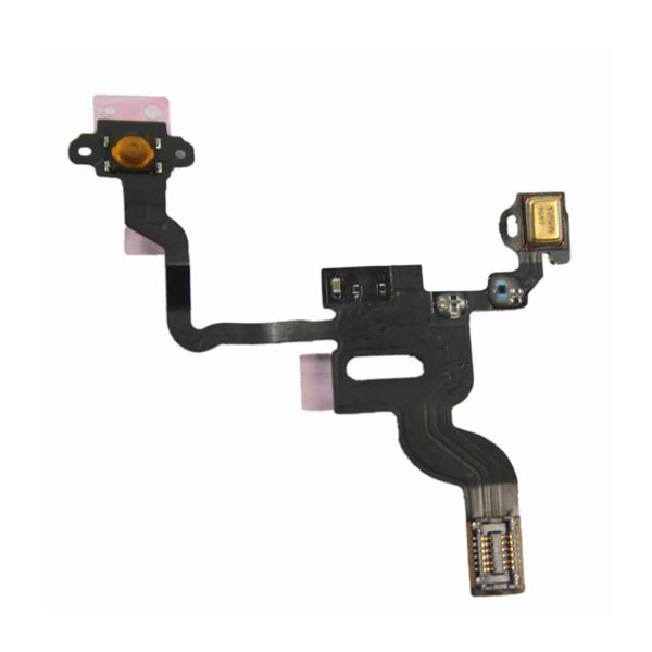 датчик приближения на iphone 4 замена